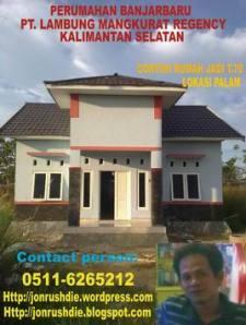 banjarbaru property